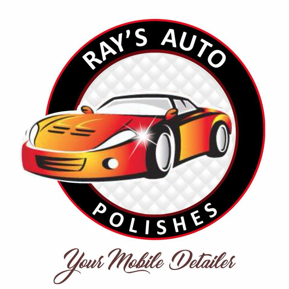 Rays auto polishes - #DETAILJUNKy